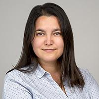 Kristina Frančić - profesori