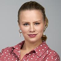 Maja Perišić - profesori