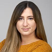 Marija Miš - profesori