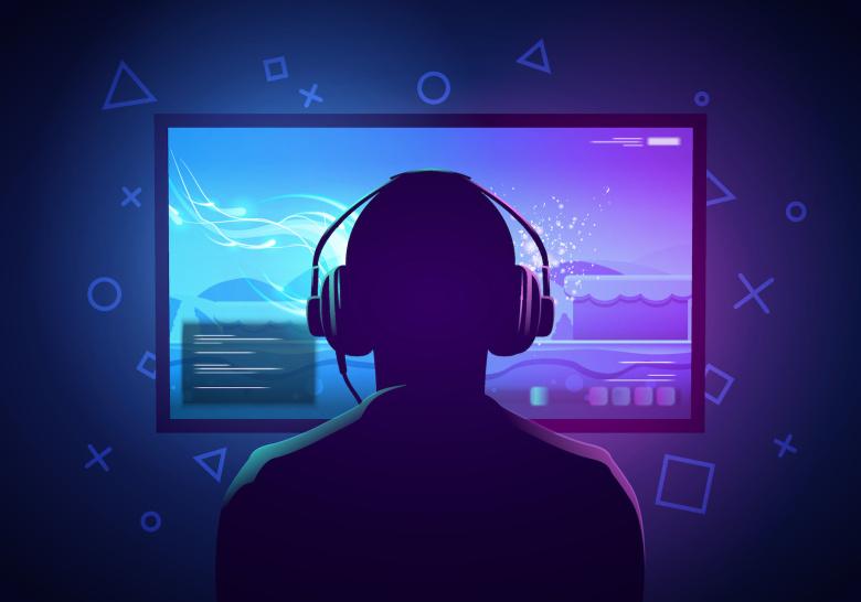 Učenje stranog jezika pomoću igrica
